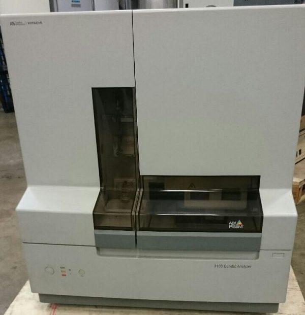 ABI Prism 3100 Genetic Analyser