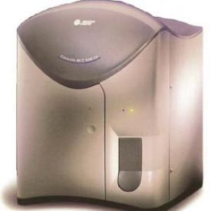 Beckman Coulter AcT Diff5 CP
