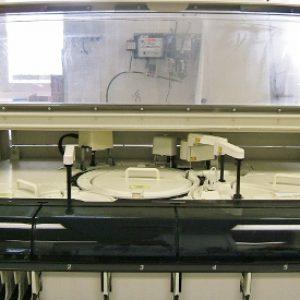 Architect C8000 Chemistry analyser