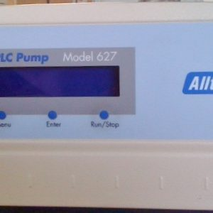 Alltech HPLC Pump 627