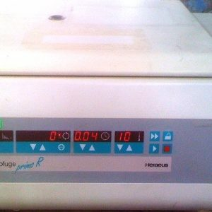 Heraeus Biofuge Primo R Centrifuge