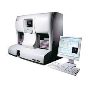 Coulter LH780 Hematology analyser