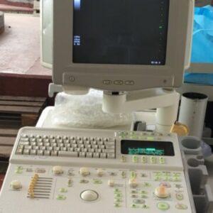 Logiq 500 ultrasound