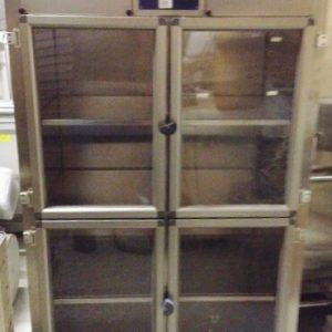 Techniplast Laminar Flow cabinet