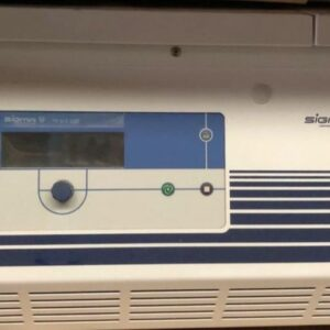 Sigma 4K15 refrigerated centrifuge