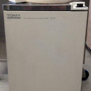 TOMY ES-315 Steriliser