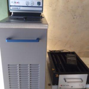 VWR refrigerated circulating water bath