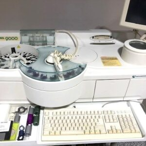 ACL 9000 Coagulation Analyser