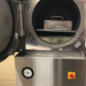 Astell ASB 270 autoclave