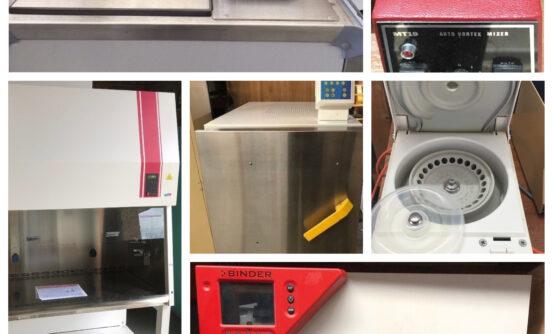Swap post equipment pic